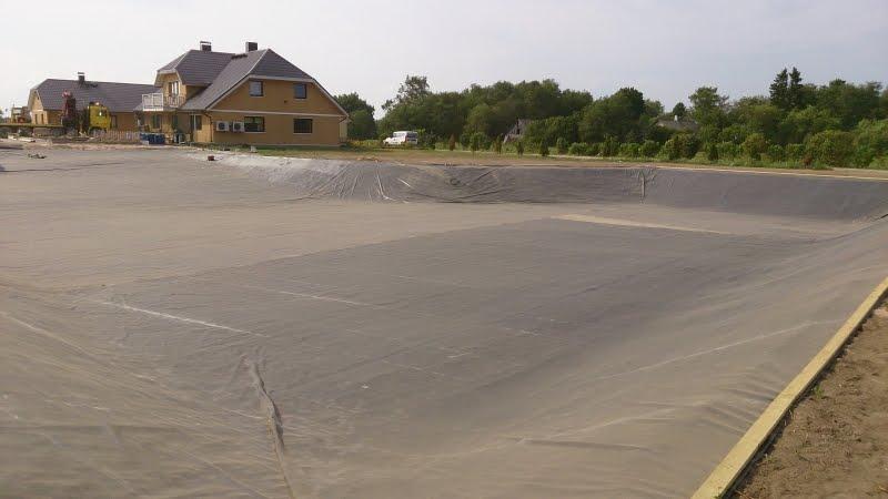 Tvekinys, Estija