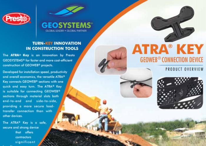 ATRA Key overview